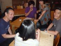 【common cafe】 で集う