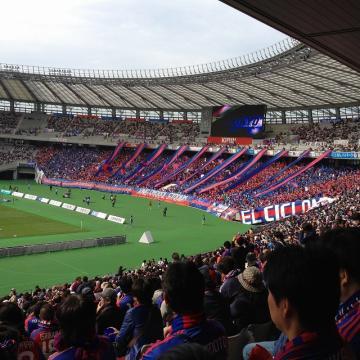すごいよFC東京サポ