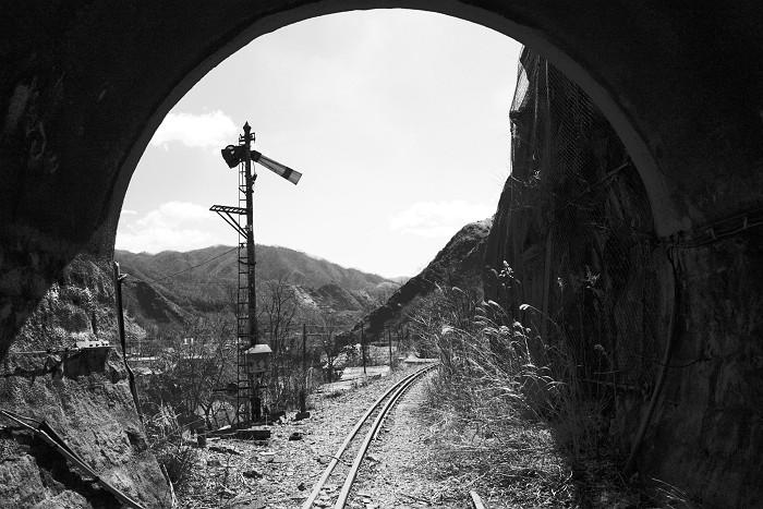 旧足尾鉄道