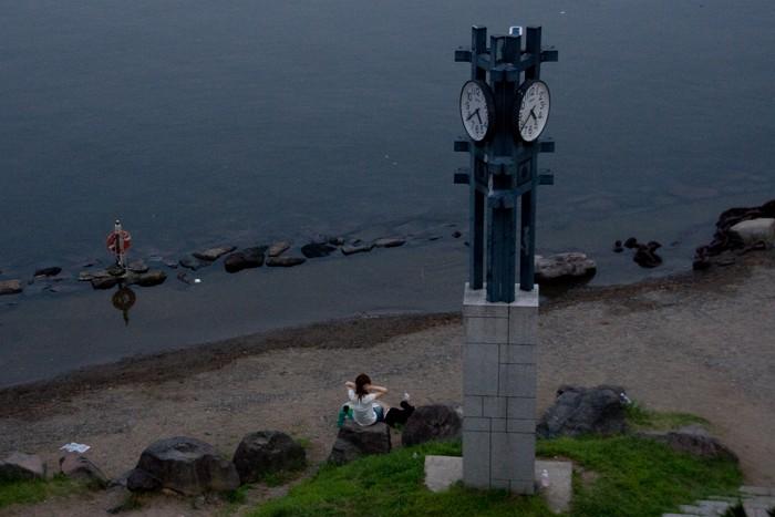 台場海浜公園