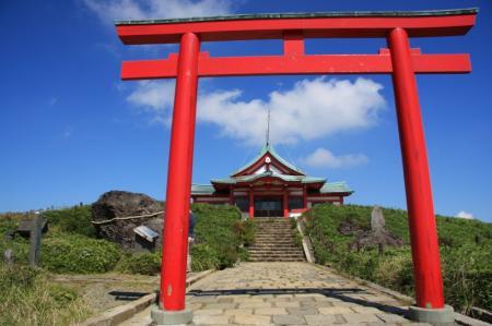 箱根元宮神社