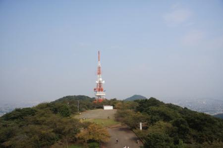 湘南平・テレビ塔