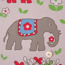 キャスelephant