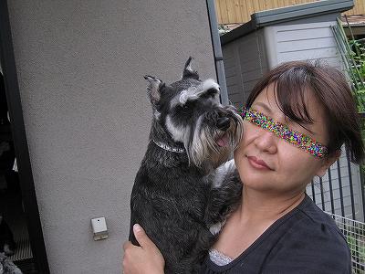 ねねちゃん&mama