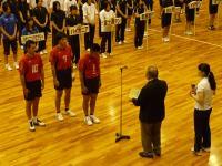 広島選抜表彰
