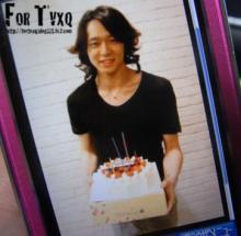 The YC birthday小