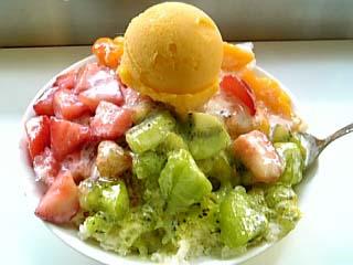台湾 冰館