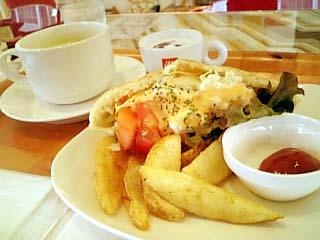 Cafe BENELOP