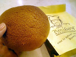 Rotiboy パン