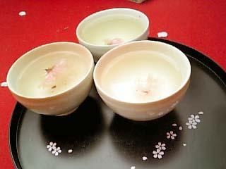 平野神社 さくら湯
