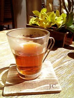 TACY CAFE 日本茶