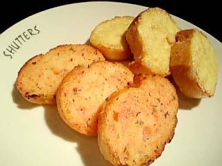 SHUTTERS トースト