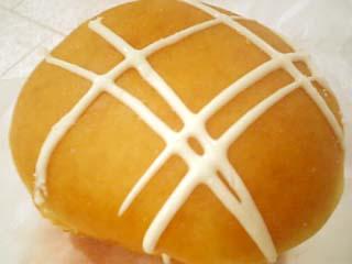 Krispy Kreme Doughnut マンゴーバニラ