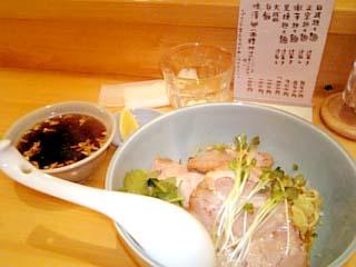 辣椒漢 坦々麺