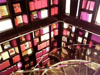 アンリ・シャルパンティエ 階段