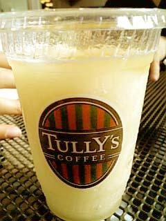 Tully's シチリアリモーネスワークル