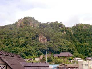 山寺 景色