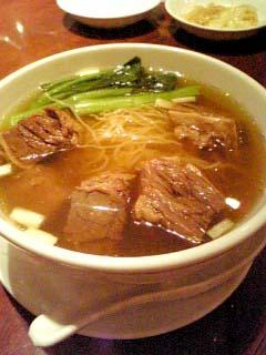 糖朝 香港麺