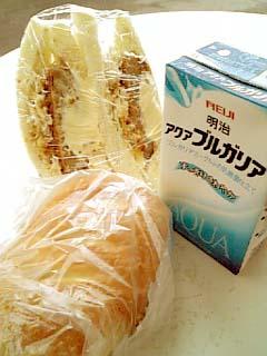 かじやベーカリー パン