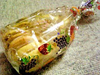 Honolulu Cookie Company パッケージ