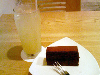 Cafe HAPPY AVENUE クラシックショコラ