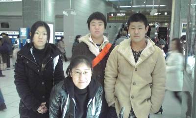 新年新潟へ帰隊100103_1021~01