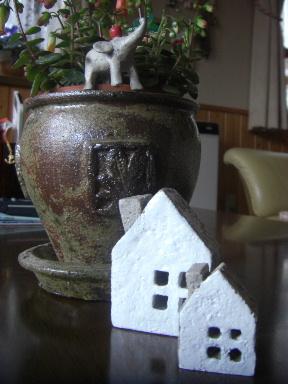 ホーホと家