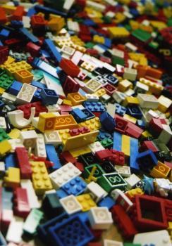 レゴレゴ!!