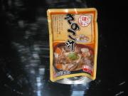 きのこ汁 400円