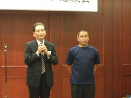 11-01 竹元先生と馬場先生
