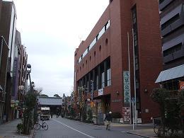 01-18 浅草公会堂