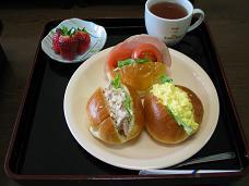 02-03 昼食