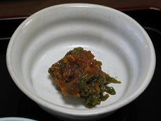 02-12 ふき味噌