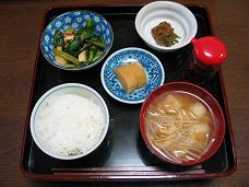 02-12 朝食