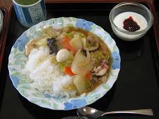 02-12 昼食