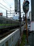 代田橋駅付近