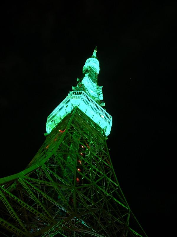緑タワー2