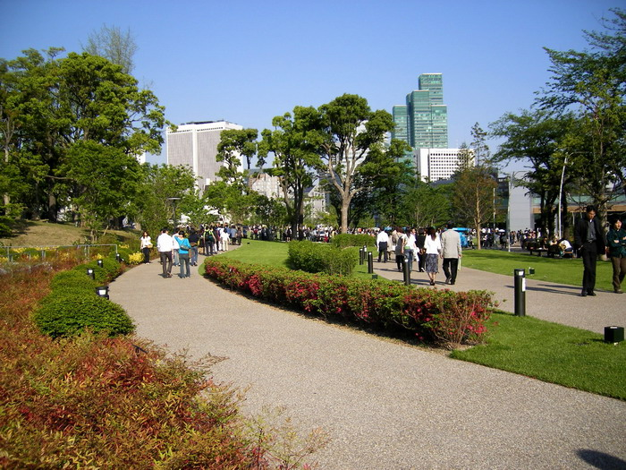 東京ミッドタウン4