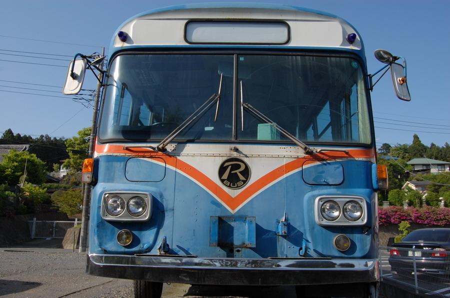 琉球バス1