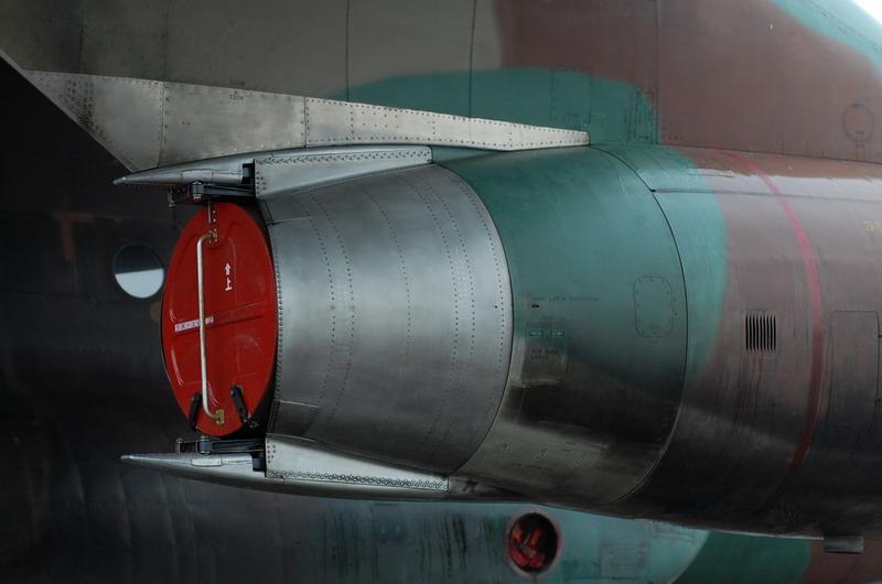 C-1エンジン