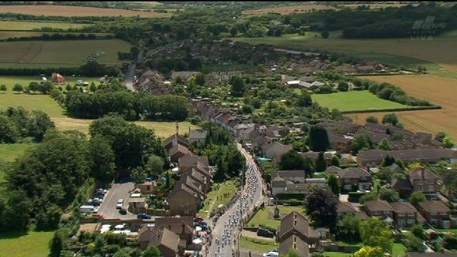 ツール・ド・フランス 2007年07 ...