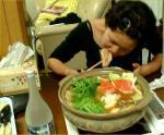 北海味噌鍋