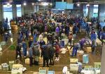 氷見魚市場