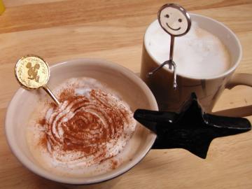 080619クリームでカフェ