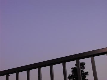 080630夕空 (2)