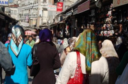 イスタンブル街