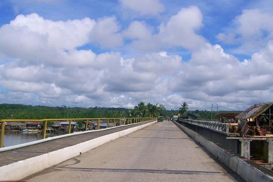 フィリピン 田舎