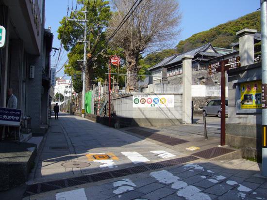 1、寺町通り