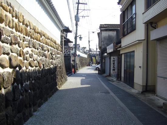 2、寺町通り
