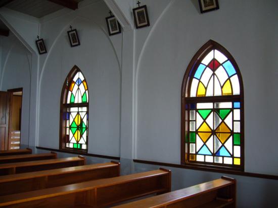 14教会内